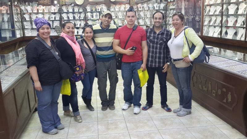 Amazing group with topazbazaar
