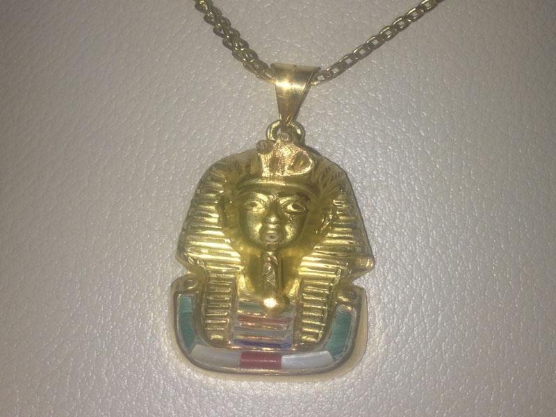 King Tut Ankh Amun